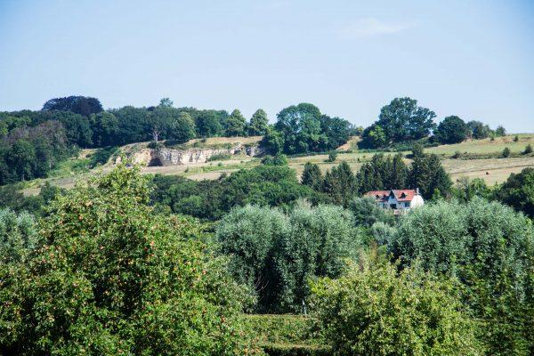 omgeving boerderij