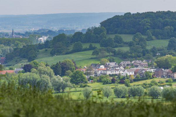 Heuvellandschap