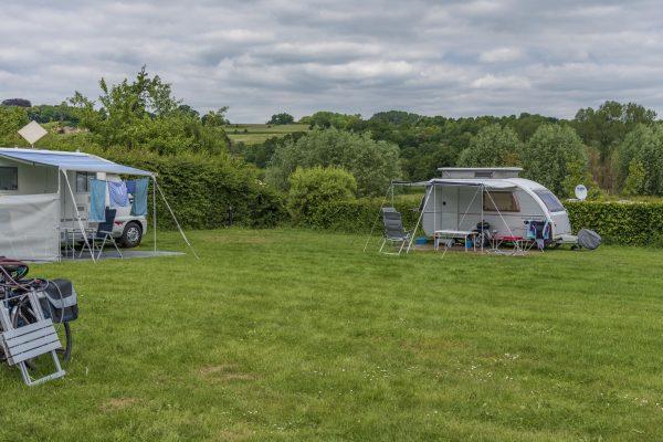 Camping Kroonen